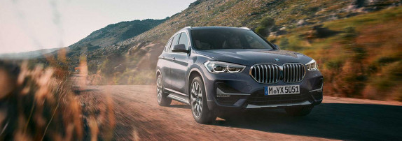 BMW X1 sDrive 18D Business AUT.