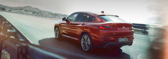 BMW X4 20xd xDrive Business Advantage