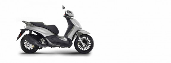 Piaggio Beverly 300 IE ABS ASR