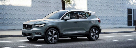 Volvo XC 40 D3 Geartronic Business