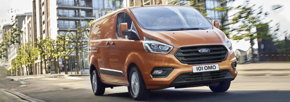 Ford Transit 330 Trend 170CV 2.0TDCi Eco