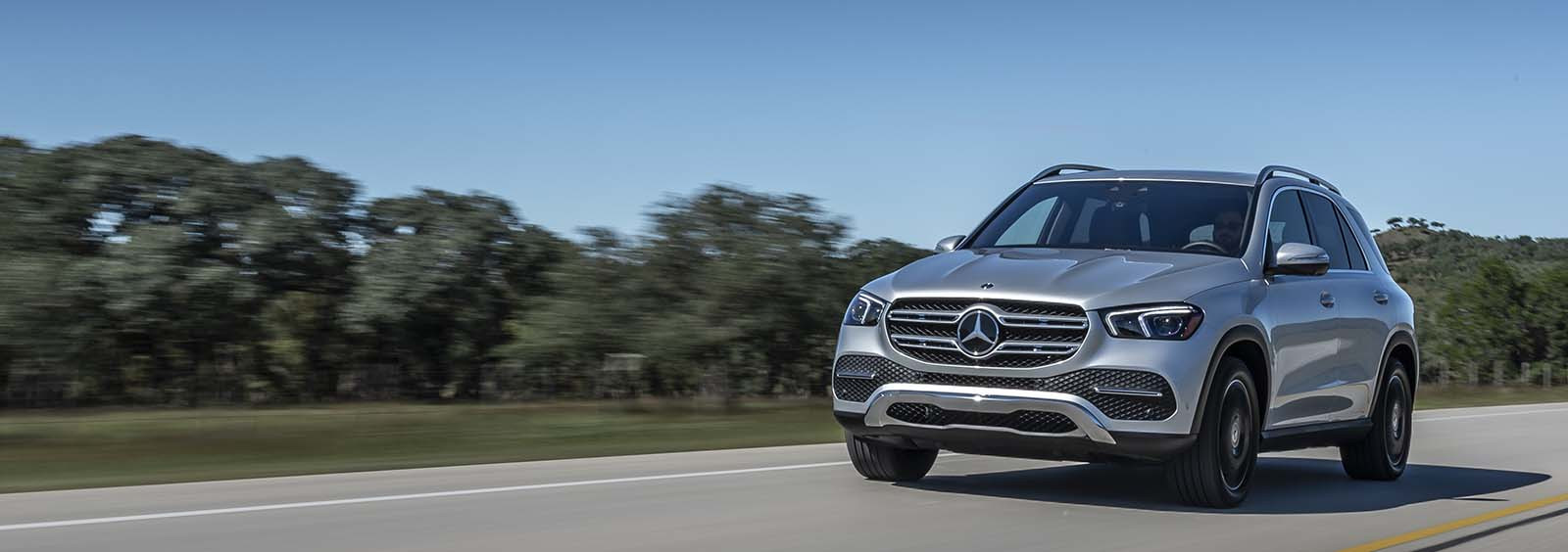 Mercedes-Benz GLE 350de 4Matic EQ Power Premium